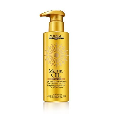 L'Oréal Professionnel Mythic Oil - Condicionador 190ml