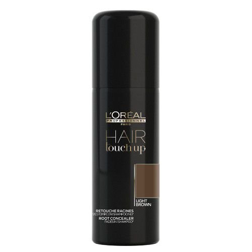L'Oréal Professionnel Hair Touch Up - Light Brown 75ml