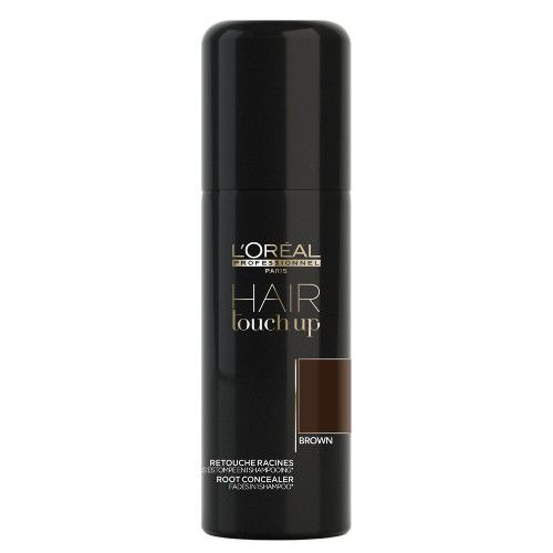 L'Oréal Professionnel Hair Touch Up - Brown 75ml