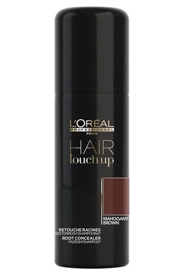 L'Oréal Professionnel Hair Touch Up - Mahogany Brown 75ml