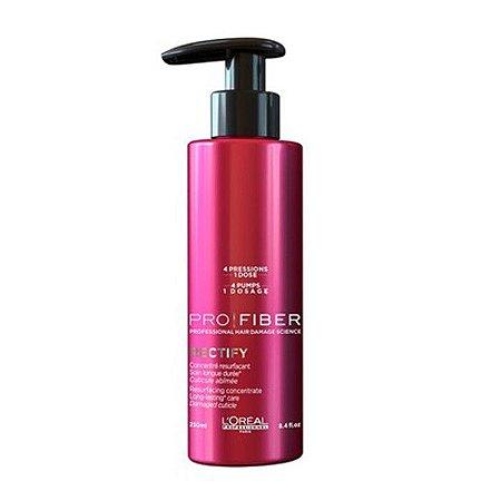 L'Oréal Professionnel Pro Fiber - Rectify Concentré  250ml