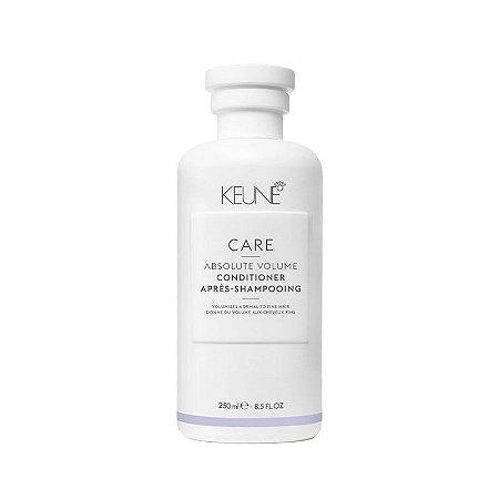 Keune Absolute Volume - Condicionador 250ml