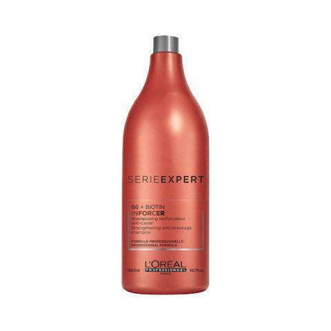 Loreal Inforcer B6 + Biotin - Shampoo 1500ml
