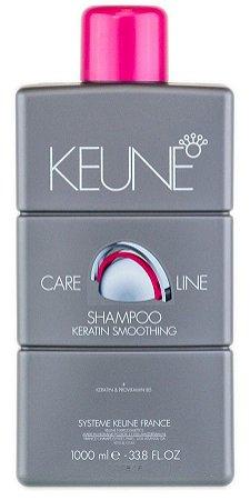 Keune Care Line Keratin Smoothing - Shampoo 1000ml