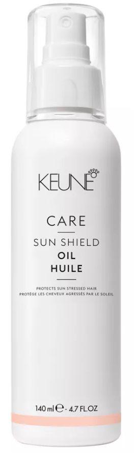 Keune Care Sun Shield - Óleo Capilar 140ml