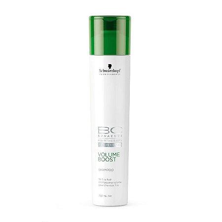 Schwarzkopf Bonacure Volume Boost Shampoo 250ml