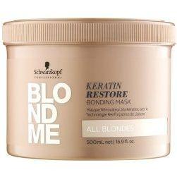 Schwarzkopf Professional Blondme - All Blondes - Máscara 500ml