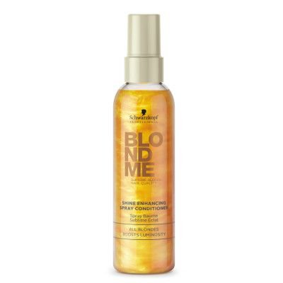 Schwarzkopf Professional Blondme - All Blondes - Condicionador em Spray 150ml