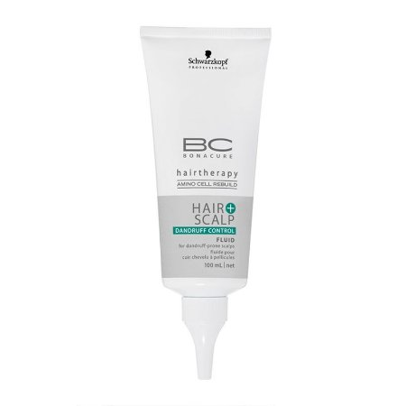 Schwarzkopf Bonacure Hair & Scalp - Tônico Anti-Caspa 100ml