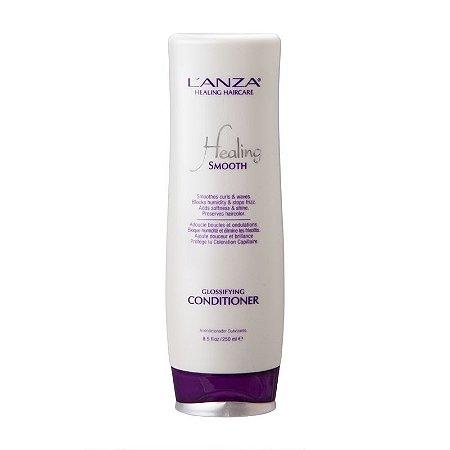 L'Anza Healing Smooth Glossifying Condicionador 250ml