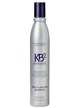 L'Anza KB2 Daily Clarifying Shampoo 300ml