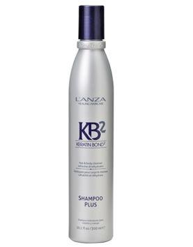 L'Anza KB2 Shampoo Plus 300ml