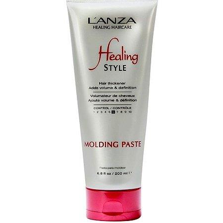 L'Anza Healing Style Molding Paste - Pomada Modeladora 200ml