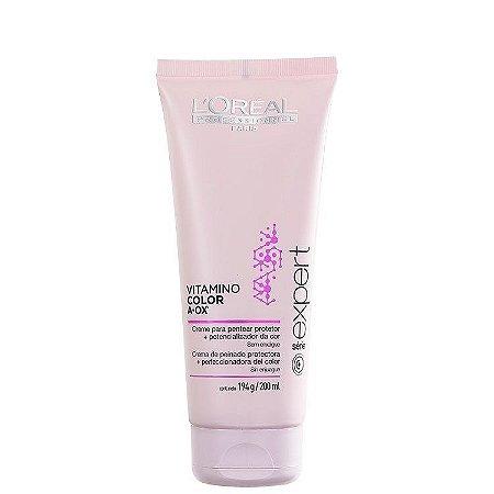 L'Oréal Professionnel Vitamino Color A-OX - Creme para Pentear 200ml