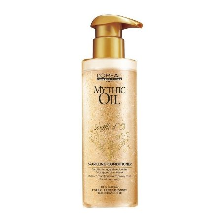 L'Oréal Professionnel Mythic Oil Souffle d'Or - Condicionador 190ml