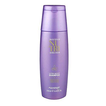 Alfaparf Nutri Seduction Ultra Moist Shampoo 250ml
