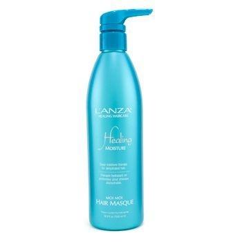 L'Anza Healing Moisture Moi Moi Hair Masque - Tratamento 500ml