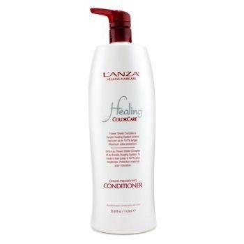 L'Anza Healing ColorCare Conditioner 1L