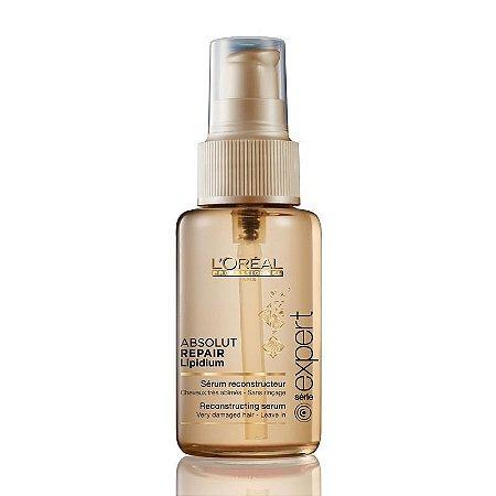 L'Oréal Professionnel Absolut Repair Cortex Lipidium - Sérum Reconstrutor 50ml