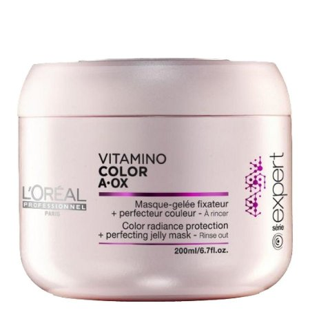 L'Oréal Professionnel Vitamino Color A-OX - Máscara de Tratamento 200ml