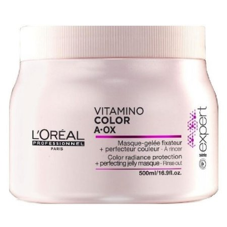 L'Oréal Professionnel Vitamino Color A-OX - Máscara de Tratamento 500ml