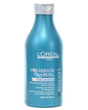 L'Oréal Professionnel Pro-Keratin - Shampoo 250ml