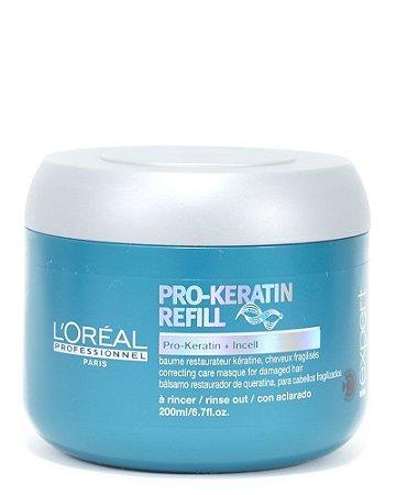 L'Oréal Professionnel Pro-Keratin - Máscara de Tratamento 200ml