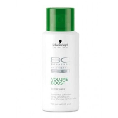 Schwarzkopf Bonacure Volume Boost Spray Refrescante 100ml