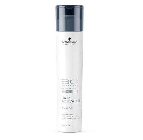 Schwarzkopf Bonacure Hair Activator Shampoo 250ml