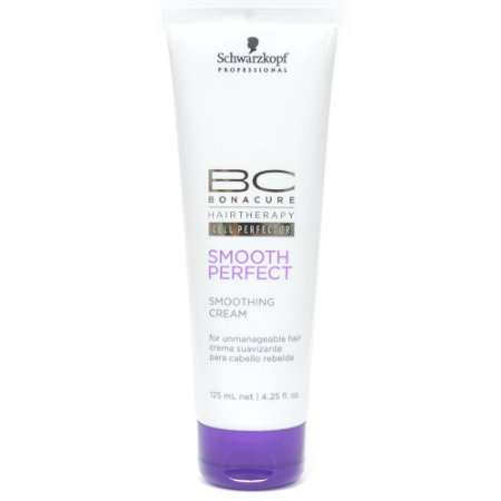 Schwarzkopf Bonacure Smooth Perfect Creme Suavizante 125ml