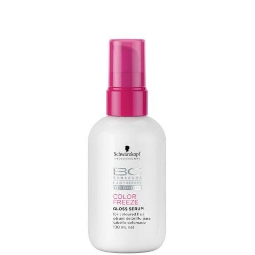 Schwarzkopf Bonacure Color Freeze Sérum de Brilho 100ml