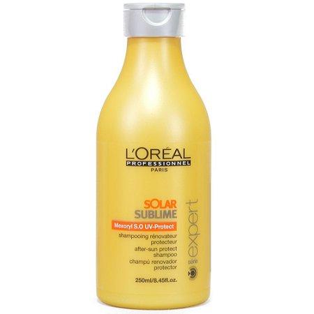 L'Oréal ProfessionnelSolar Sublime Shampoo 250ml