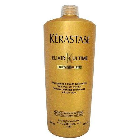 Kérastase Elixir Ultime Bain - Shampoo 1000ml