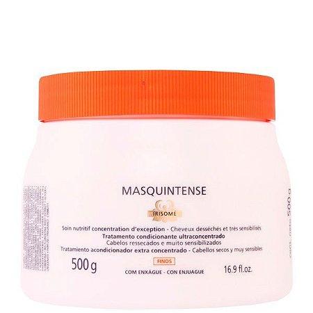 Kérastase Nutritive Masquintense Cabelos Finos - Máscara 500ml