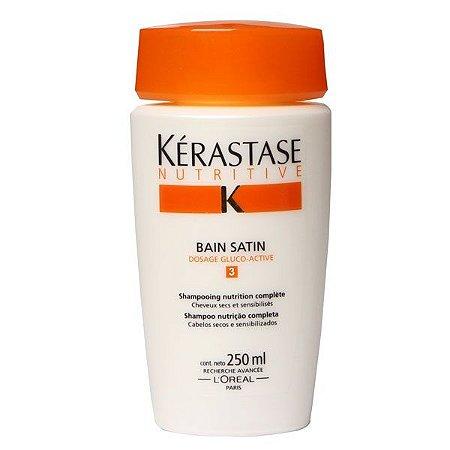 Kérastase Nutritive Bain Satin 3 - Shampoo 250ml