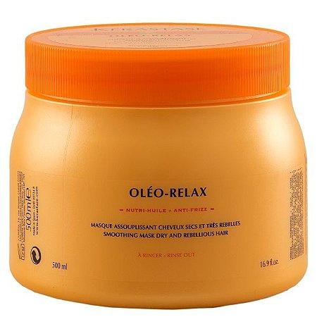 Kérastase Nutritive Oléo-Relax - Máscara 500ml
