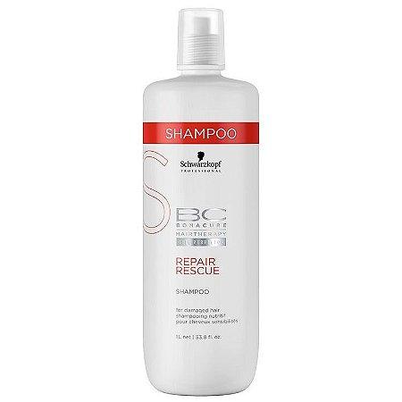 Schwarzkopf Bonacure Repair Rescue - Shampoo 1L