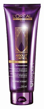 L'Oréal Professionnel Absolut Control CC Cream - Creme para Pentear 250ml