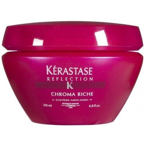 Kérastase Reflection Chroma Riche - Máscara 200ml