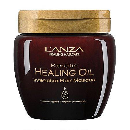 L'Anza Keratin Healing Oil Máscara Tratamento 210ml