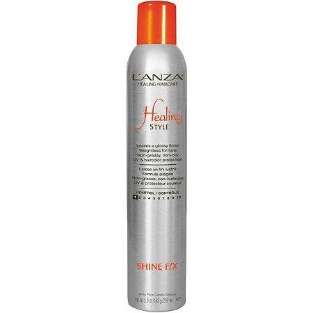 L'Anza Healing Style Shine F/X 200ml