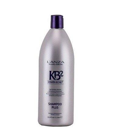 L'Anza KB2 Shampoo Plus 1000ml