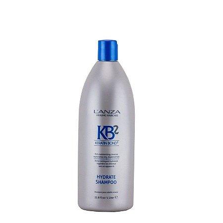 L'Anza KB2 Hydrate Shampoo 1L