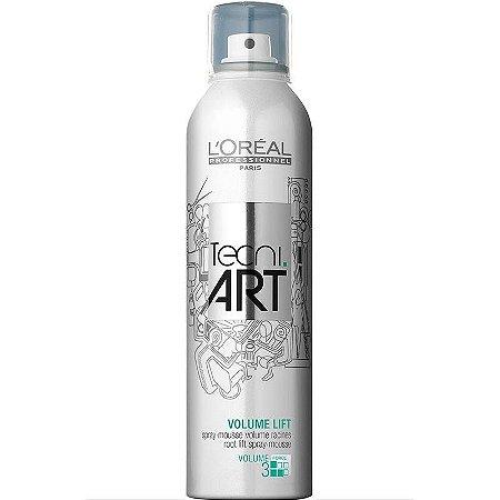 L'Oréal Professionnel Tecni Art Volume Lift - Mousse 250ml