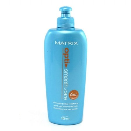 Matrix Opti Liss Creme para Pentear - Leave-in 200ml