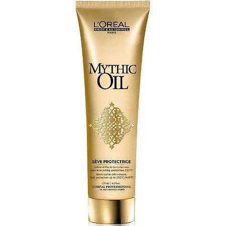L'Oréal Professionnel Mythic Oil Sève Protectrice - Creme Termoprotetor 150ml