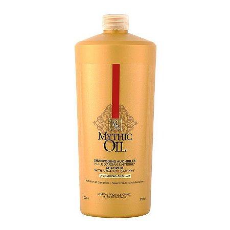 L'Oréal Professionnel Mythic Oil - Shampoo 1000ml