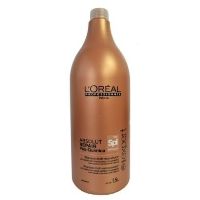 L'Oréal Professionnel Absolut Repair Pós Química - Shampoo 1500ml