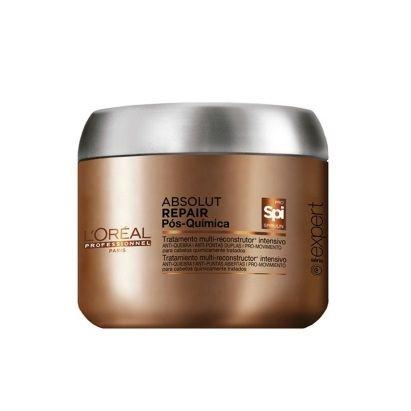 L'Oréal Professionnel Absolut Repair Pós Química - Máscara de Tratamento 200ml