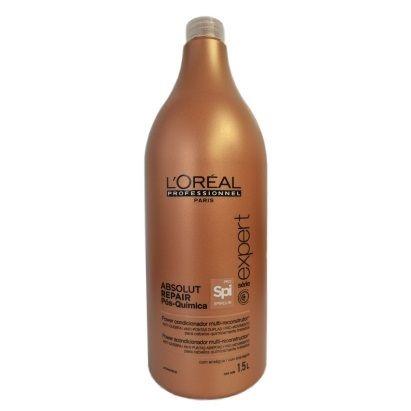 L'Oréal Professionnel Absolut Repair Pós Química - Condicionador 1500ml